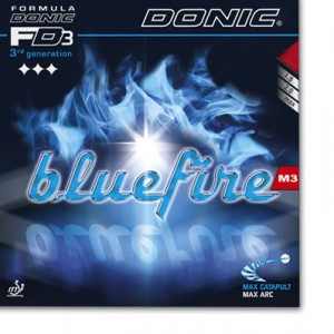 Donic Bluefire M3