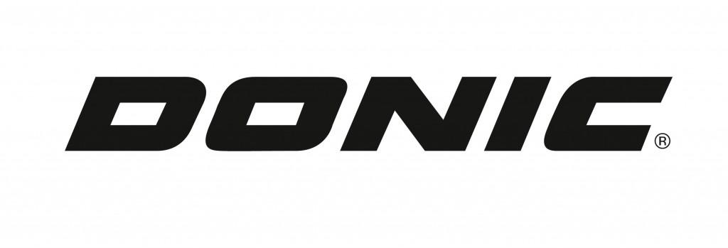 Donic Tischtennis Logo