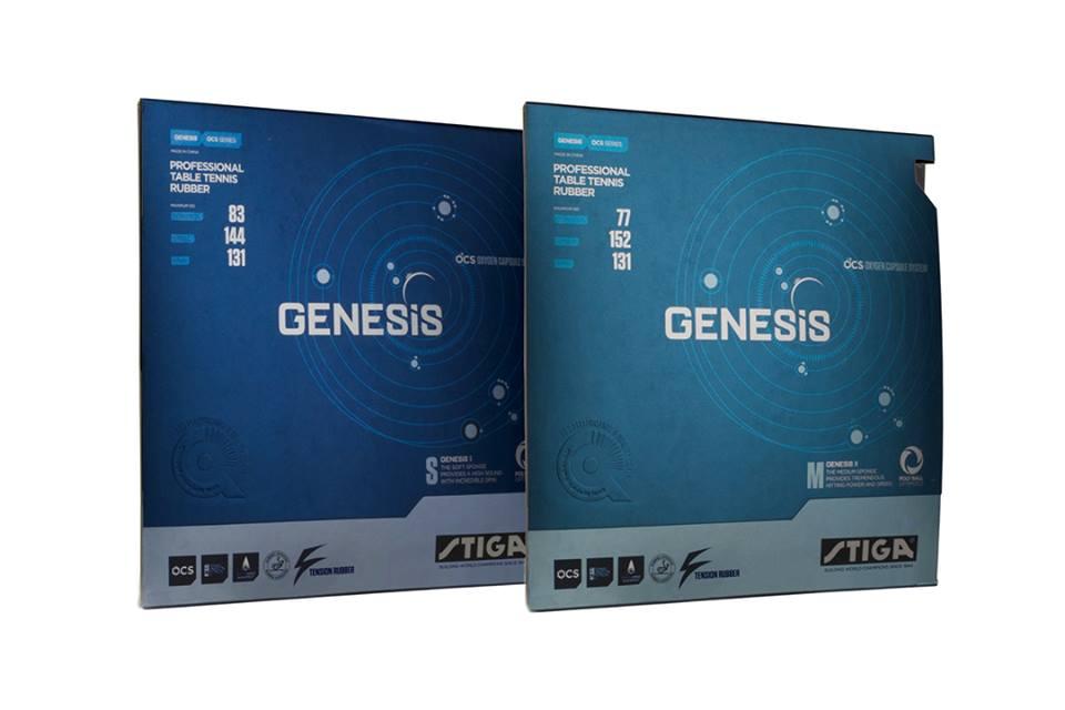 Stiga Genesis