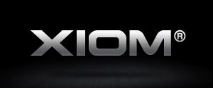 Xiom Tischtennis Logo