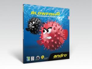 andro BLOWFISH +