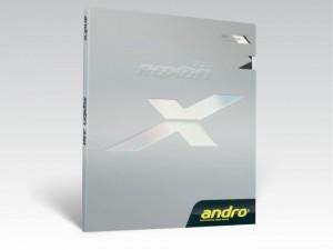 andro ROXON 330