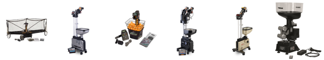 Tischtennis Roboter