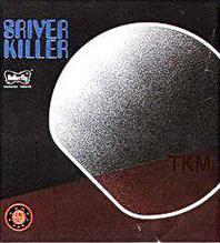 Butterfly Sriver Killer