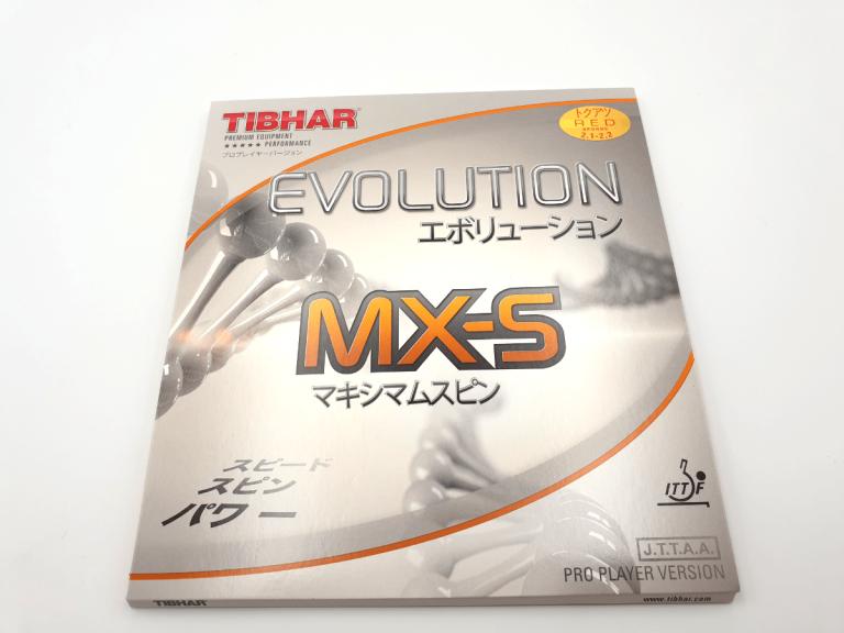 Tibhar Evolution MX-S kaufen