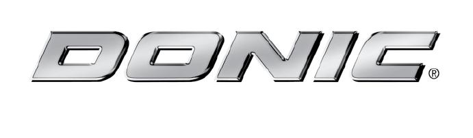 donic logo