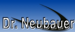 Dr. Neubauer Logo