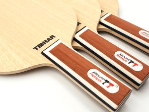 Tibhar Allround Premium Tischtennis Holz