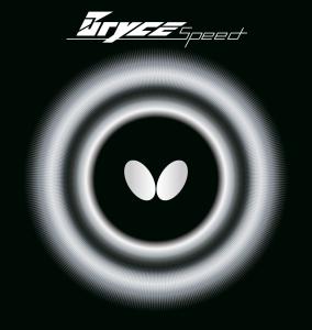 Butterfly Bryce Speed