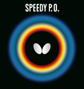 Butterfly Speedy P.O.