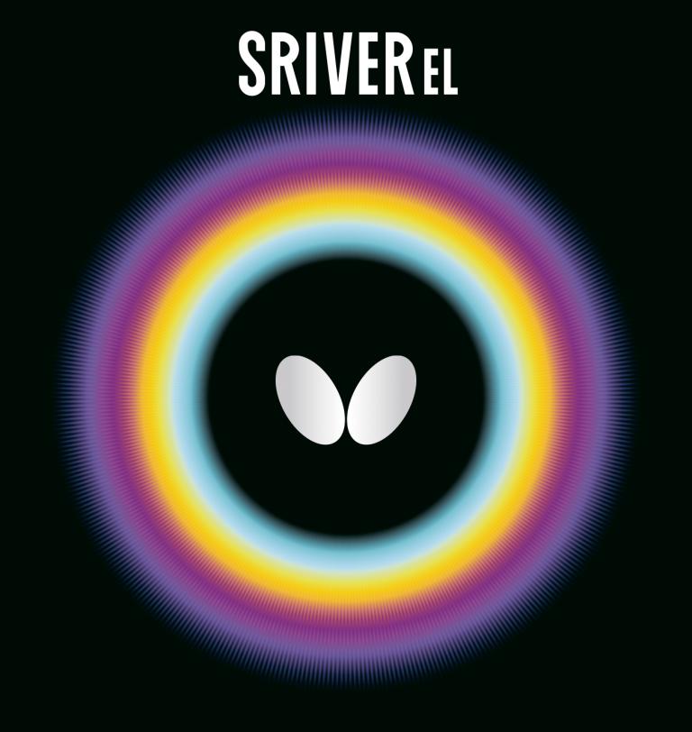 Butterfly Sriver EL