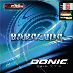 Donic Baracuda
