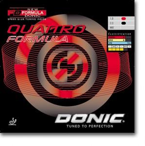 Donic Quattro Formula