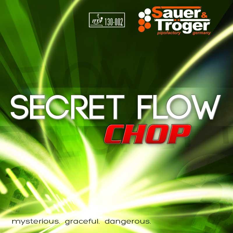 S&T Secret Flow Chop