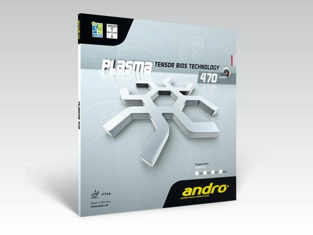 andro PLASMA 470