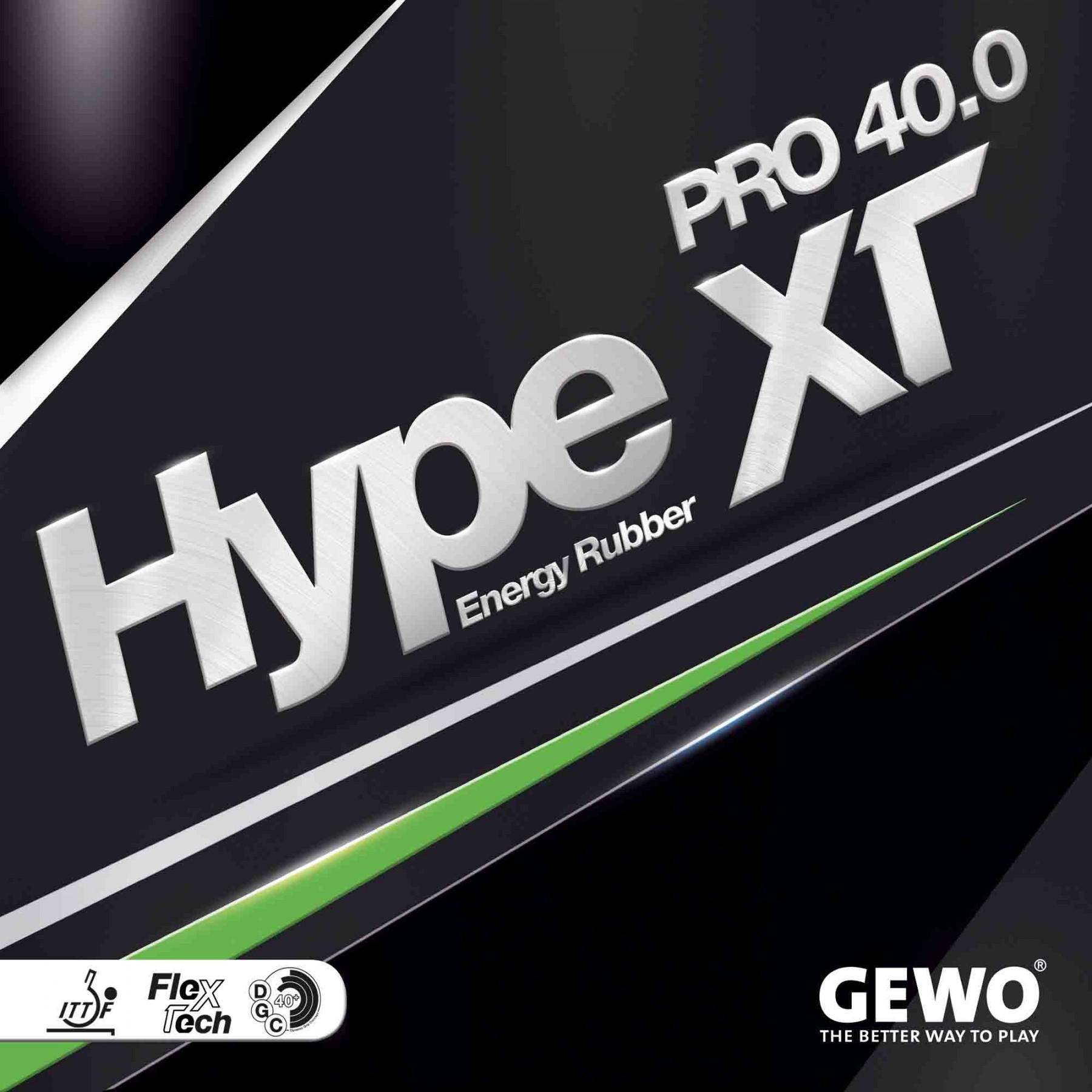 Gewo Hype XT Pro 40.0