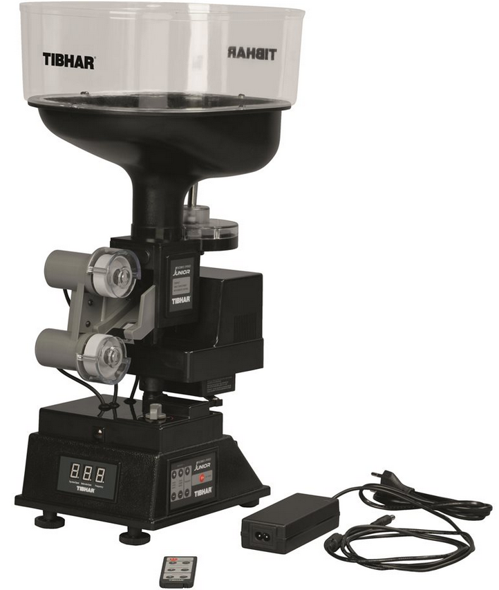 Tibhar Robo Pro Junior