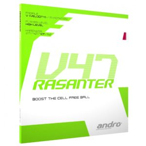 andro Rasanter V47