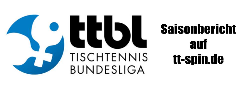 TTBL Saisonbericht 2016/2017