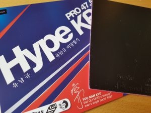 Gewo Hype KR Pro 47.5