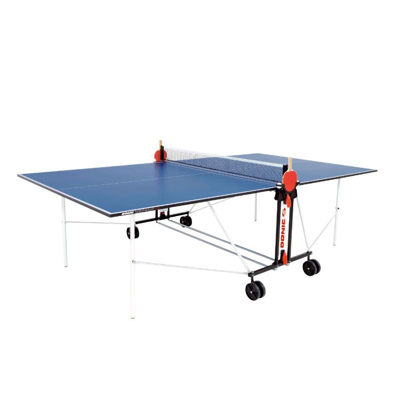 Donic Indoor Roller Fun Tischtennisplatte