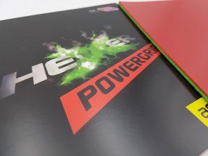 andro Hexer Powergrip