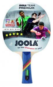 JOOLA Team Premium Tischtennisschläger