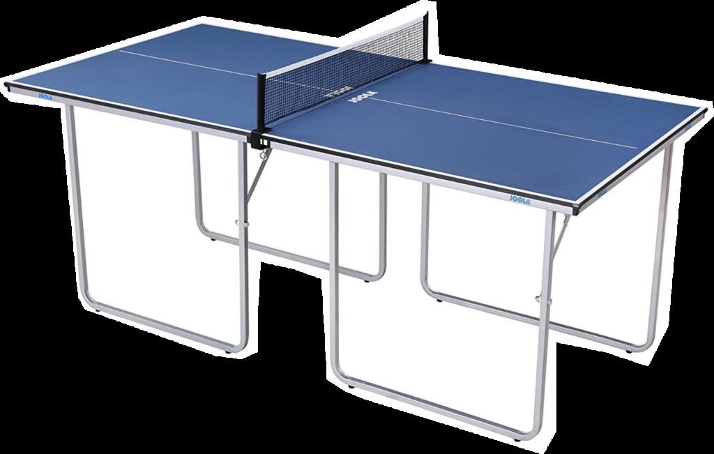 Mini-Midi Tischtennisplatte