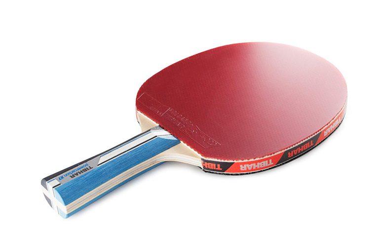 Tibhar Power Carbon XT Tischtennisschläger