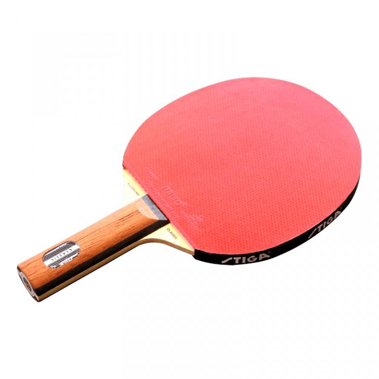Tischtennisschläger Allround Premium Spin