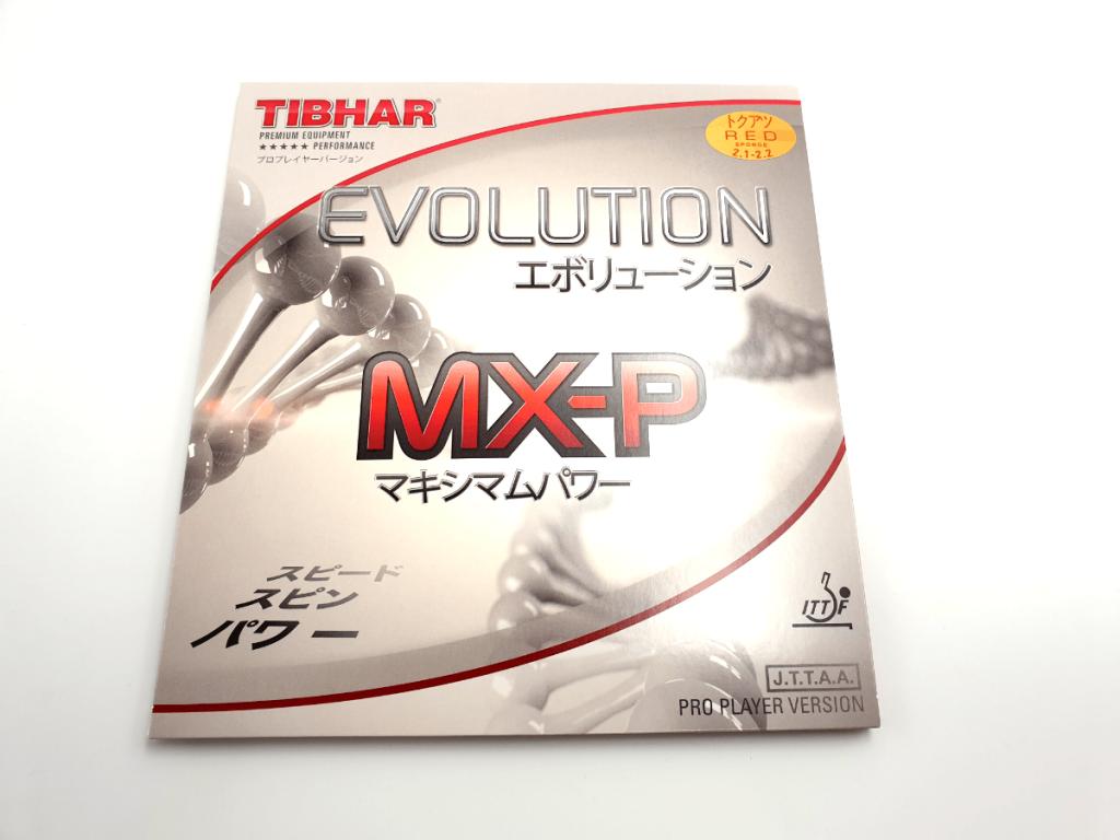 Tibhar Evolution MX-P kaufen