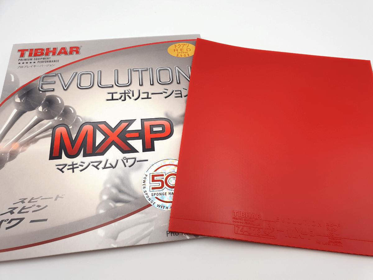 Tibhar Evolution MX-P50 Belag