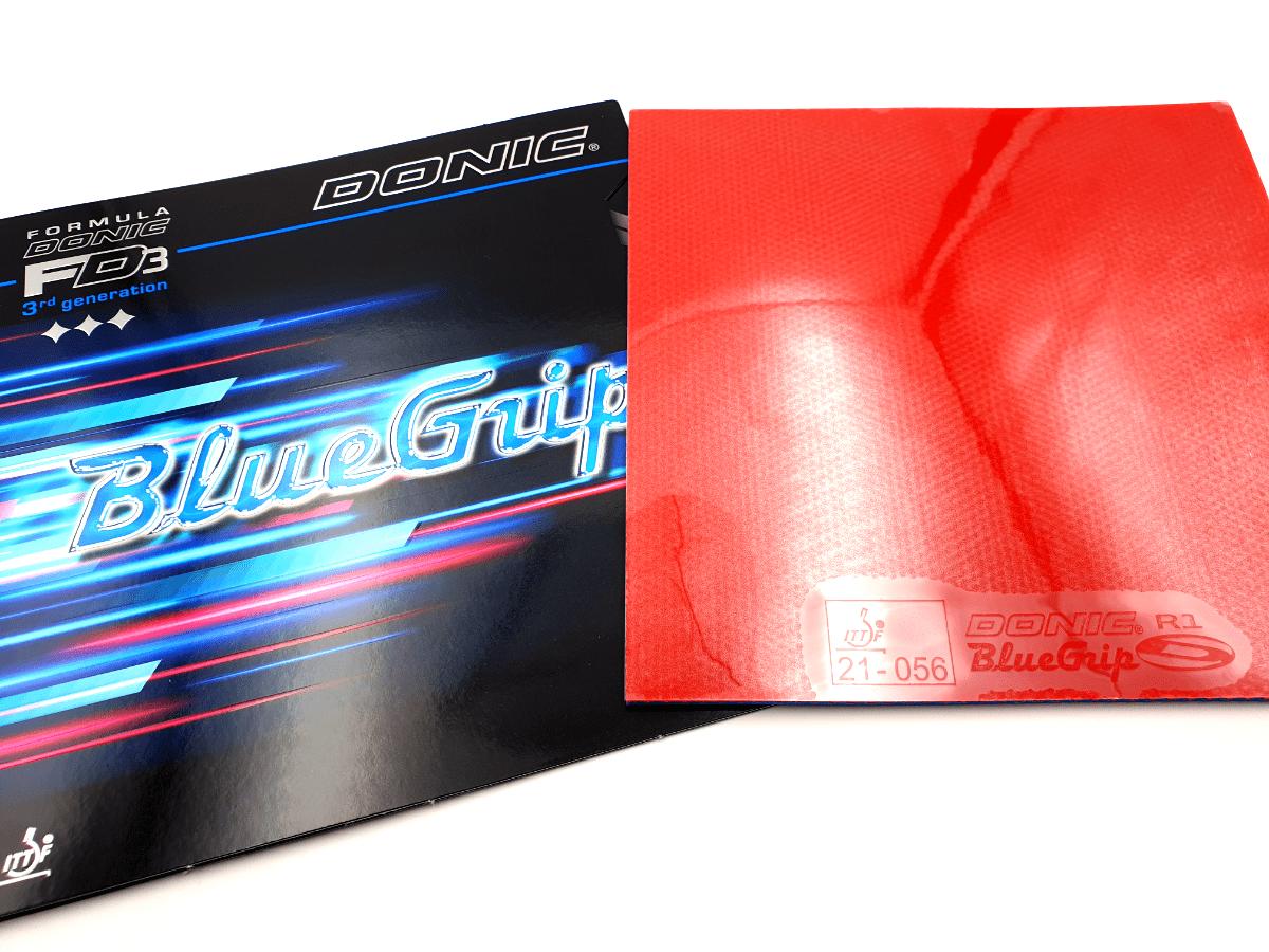 Donic BlueGrip R1 Tischtennis Belag