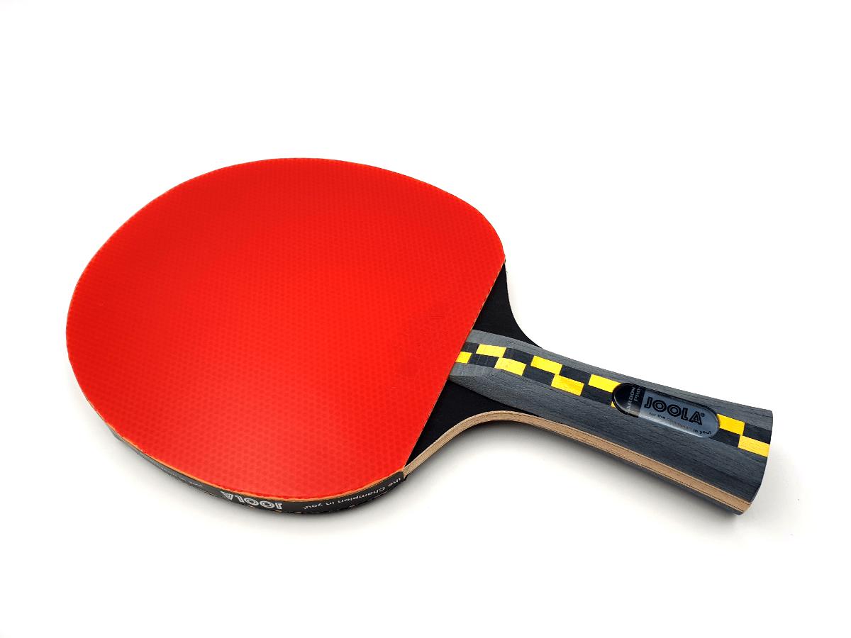 JOOLA Carbon Pro Tischtennisschläger Test