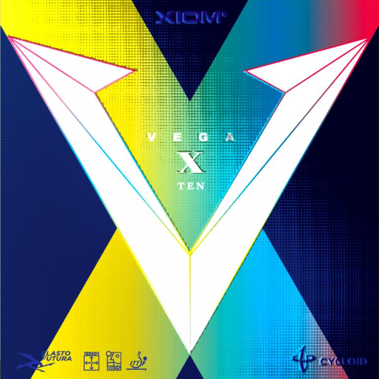 Xiom Vega X Ten