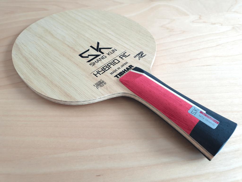 Tibhar Shang Kun Hybrid AC Holz