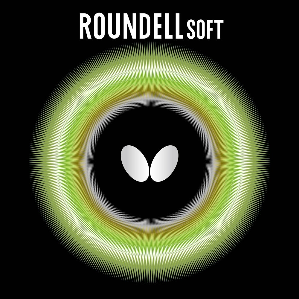 Butterfly Roundell Soft