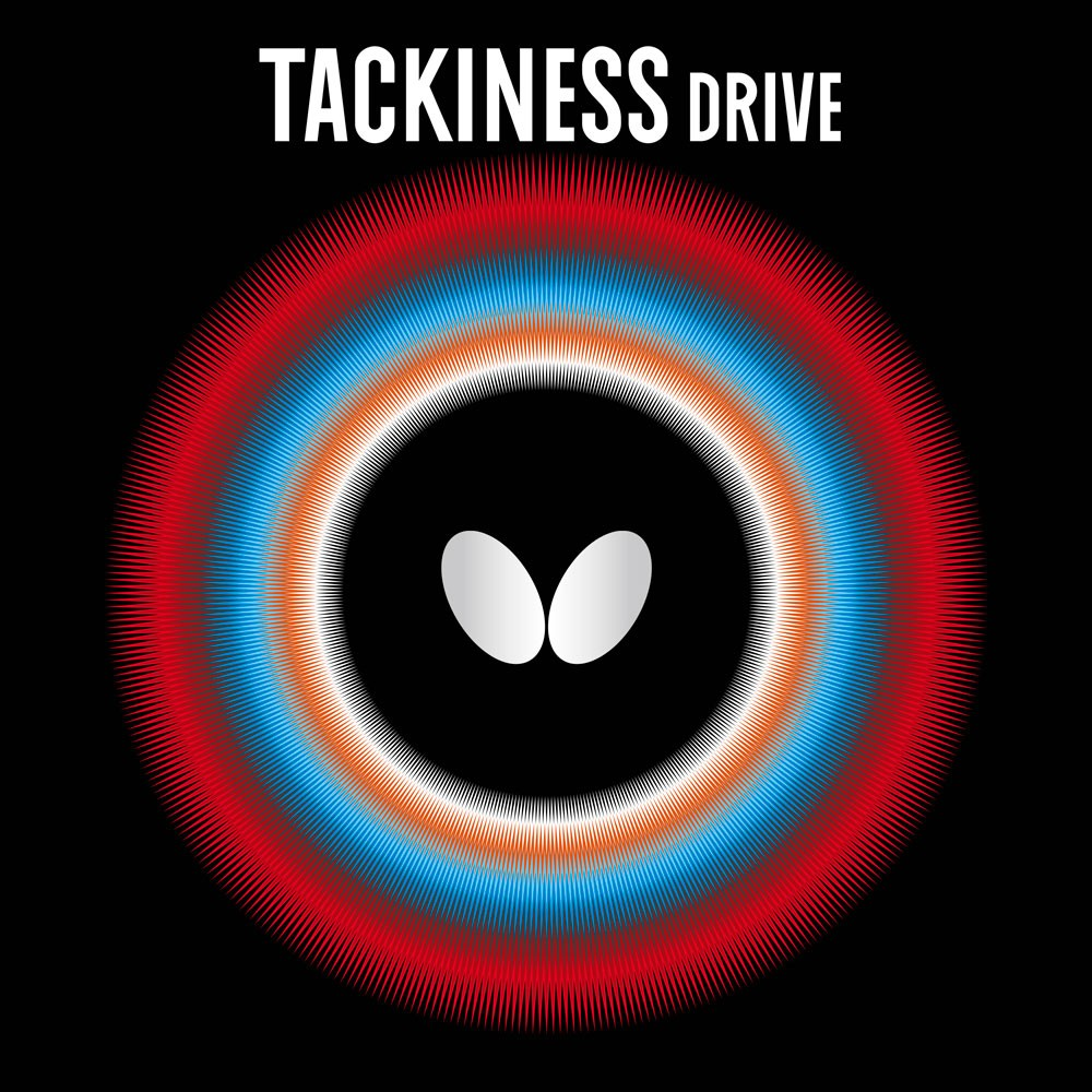 Butterfly Tackiness Drive