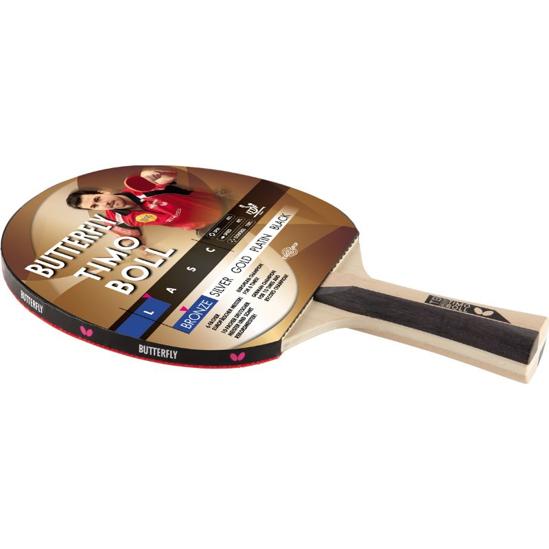 Butterfly Timo Boll Bronze