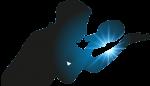 TT-SPIN Logo Tischtennis Tabletennis